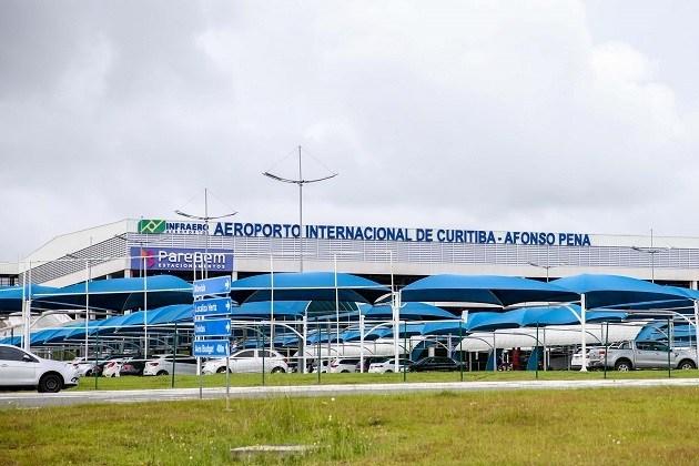 Dentro de cinco anos, Aeroporto Afonso Pena deve ganhar nova pista para pousos e decolagens