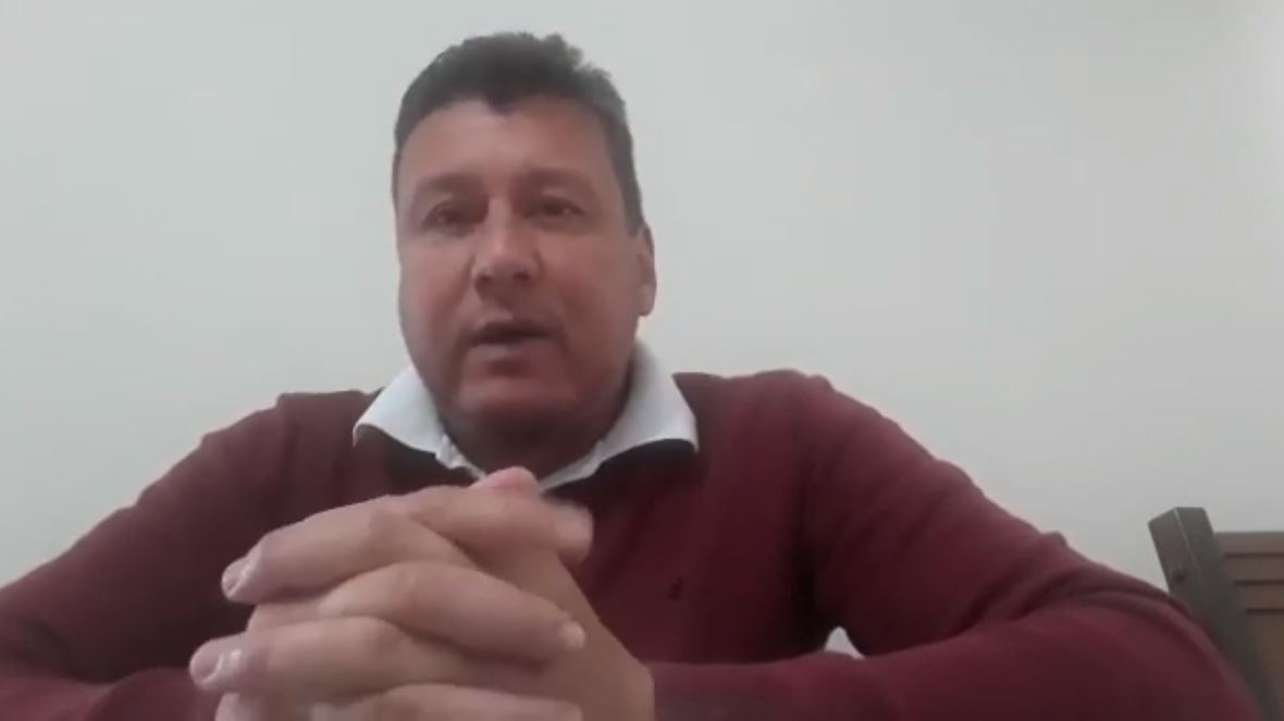 """Presidente do Ypiranga Futebol Clube fala sobre Adelar Filho  """"Pessoa Ímpar"""""""