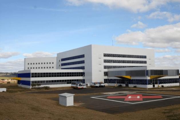 Ministério da Saúde habilita dez leitos de UTI exclusivos para Covid-19 em PG