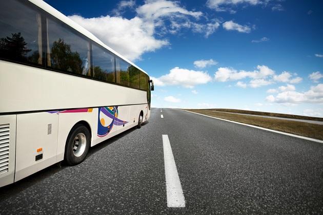 Após liberação, Secretaria da Segurança Pública do Paraná fiscaliza viagens de ônibus para outros estados