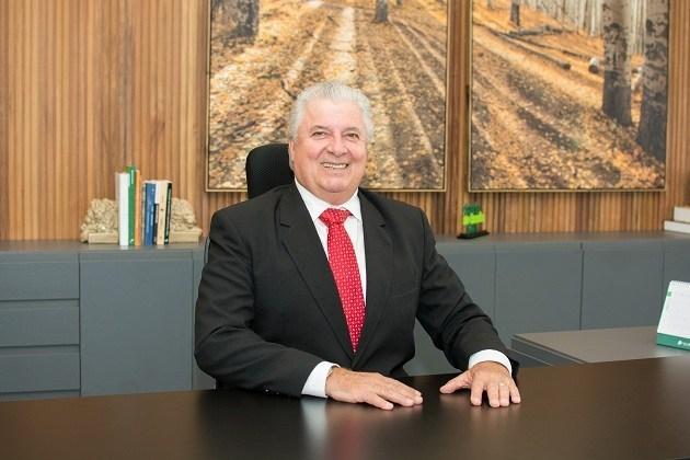 Paulo Buso assume a coordenação do Conselho Fiscal da Central Sicredi PR/SP/RJ
