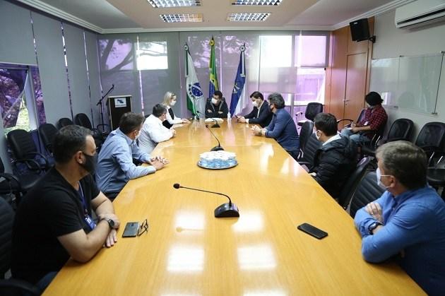 Rodovias de PG recebem R$100 milhões em investimento