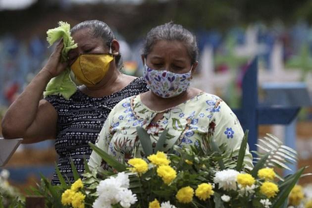 Covid-19: Brasil registra 600 mortes em um dia
