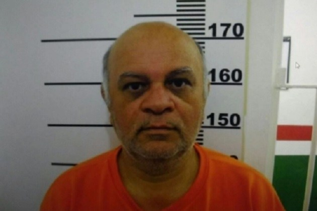 Foragido da Polícia, Padre acusado de pedofilia é preso na Região Metropolitana de Curitiba