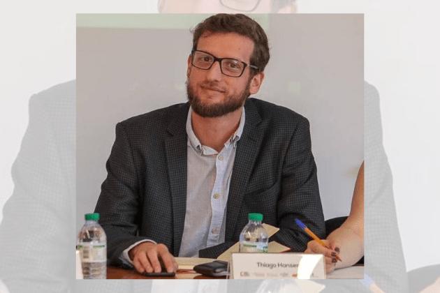 Último dia dos 'Seminários Jurídicos' da UniSecal recebe professor da UFPR Thiago Freitas Hansen