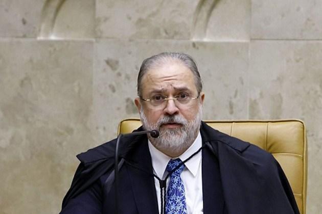 Procurador-Geral da República pede arquivamento de inquérito que apura divulgação de fake news