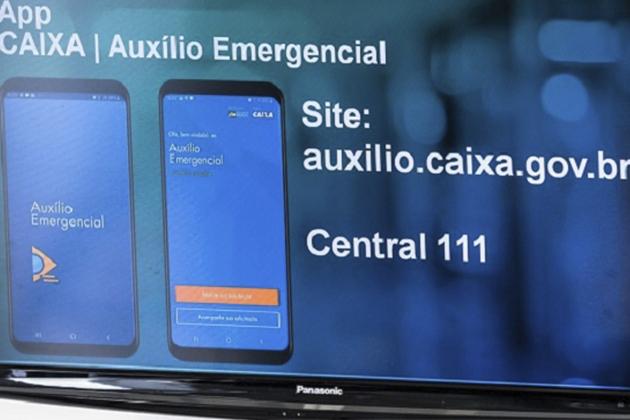 Caixa segue com pagamento da segunda parcela do auxílio emergencial para informais, MEIs, autônomos e desempregados