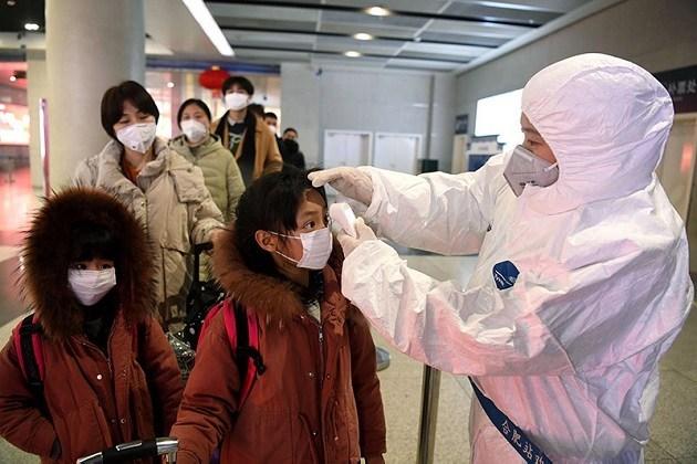 Novo surto na China dá sinais de que coronavírus pode estar em mutação