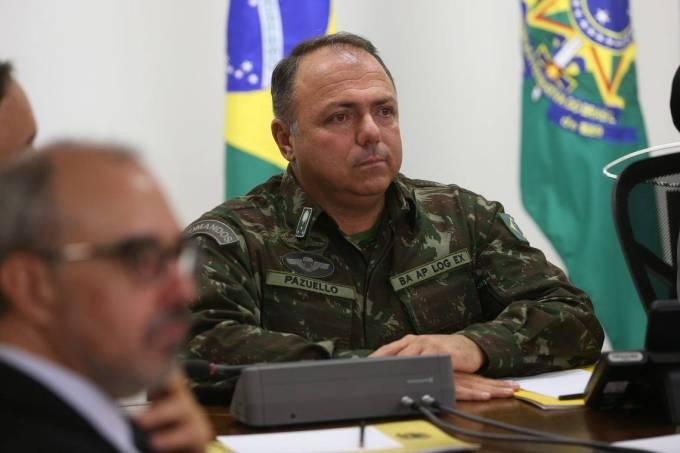 Quem é Eduardo Pazuello, favorito para ser o novo Ministro da Saúde