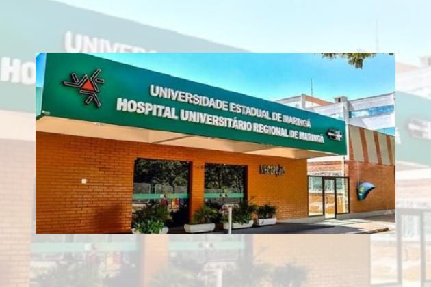 Homem com suspeita de covid-19 quebra janela e foge de hospital no Paraná