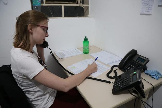 Ponta Grossa registra aumento nos atendimentos online durante pandemia