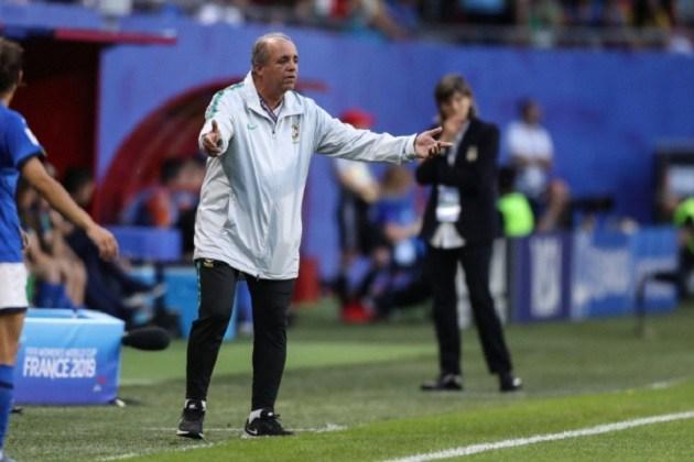 Vadão, ex-técnico do Athletico-PR e da Seleção Brasileira Feminina morre aos 63 anos