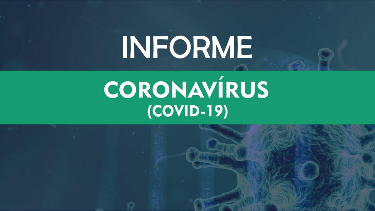 Boletim Epidemiológico COVID 19   Palmeira – PR