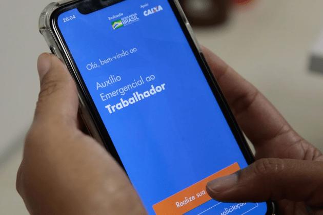Site da Caixa permite que brasileiros confiram se tiveram CPFs usados em fraudes do auxílio emergencial