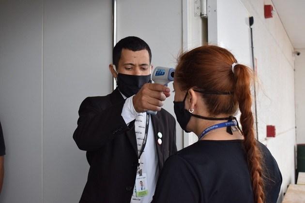 Prevenção: Prefeitura de Guarapuava orienta e fiscaliza população na pandemia