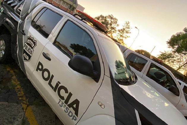 Polícia Civil cumpre mandado de prisão contra acusado de estuprar adolescente de 14 anos em PG