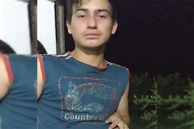 Família procura rapaz desaparecido em Ponta Grossa