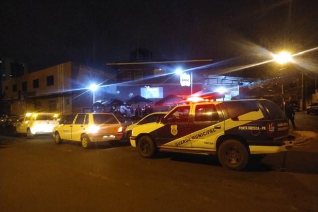 Forças de segurança de PG fiscalizam 82 estabelecimentos entre os dias 10 e 14 de junho