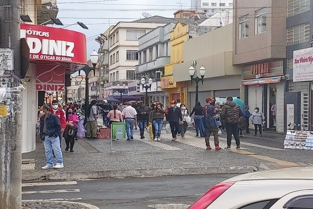 Guarda Municipal aborda mais de 100 pessoas por dia descumprindo decretos em PG