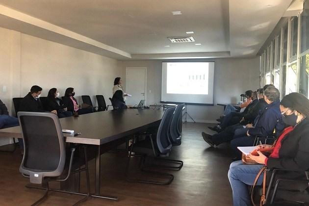 Prefeitura de Castro lança projeto para testagem do Coronavírus; Cerca de 10 mil moradores devem ser testados