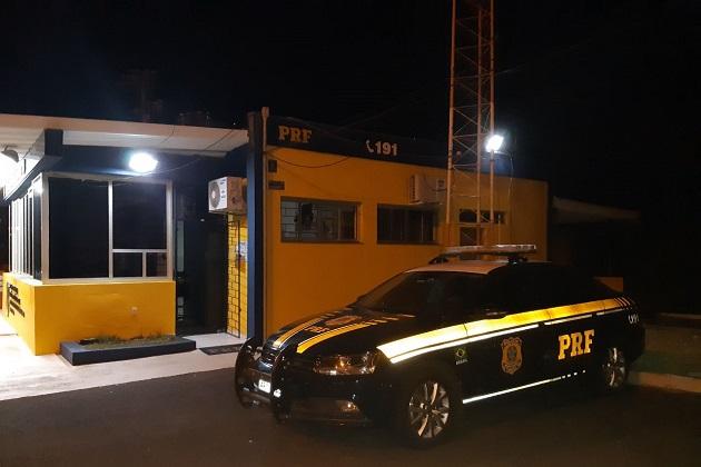 Suspeito de homicídio é preso em Guarapuava durante viagem de ônibus