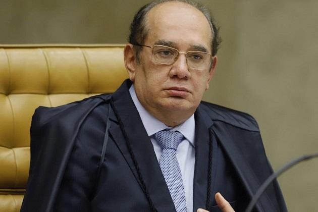 Ministro Gilmar Mendes é eleito presidente da Segunda Turma do STF