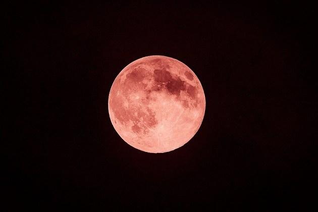 Fenômeno raro, 'Lua de Morango' poderá ser vista nesta sexta