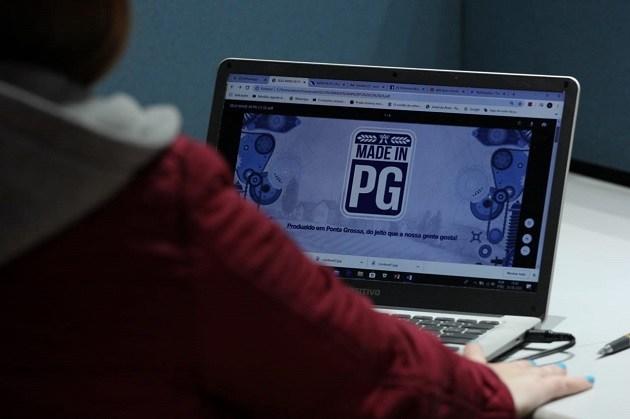 Prefeitura lança programa 'Made in PG', empresários e produtores já podem se cadastrar