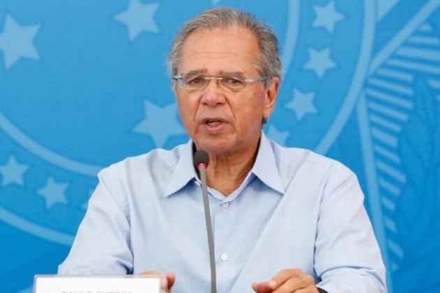 'Carteira Verde e Amarela' atenderá 30 milhões do auxílio emergencial, diz ministro Paulo Guedes