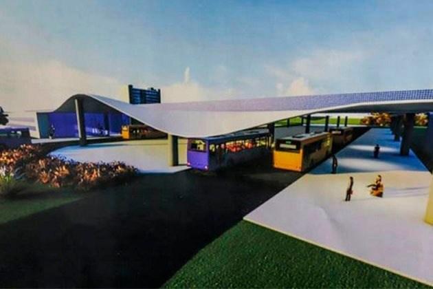 Prefeitura de PG suspende licitação do terminal Santa Paula e do Shopping Popular
