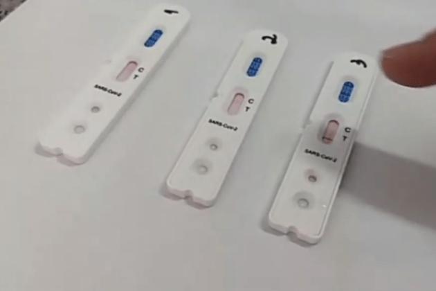 Vídeo | Alerta Covid-19: Conheça como são feitos os testes rápidos e PCR em Ponta Grossa