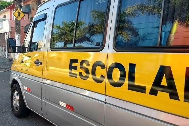 Vans Escolares: Pais reclamam de mensalidade durante pandemia e empresários lançam campanha 'Adote uma Van' em PG