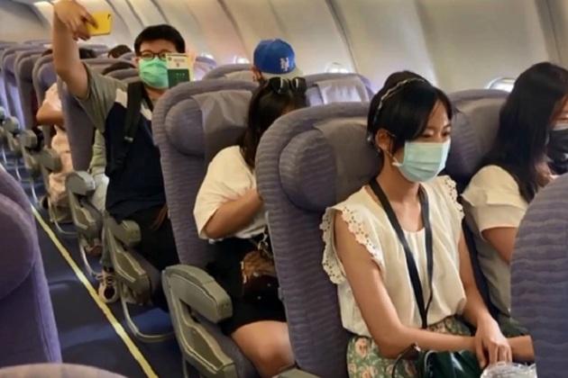 Companhia aérea cria 'voos falsos' para clientes que estão com saudade de viajar
