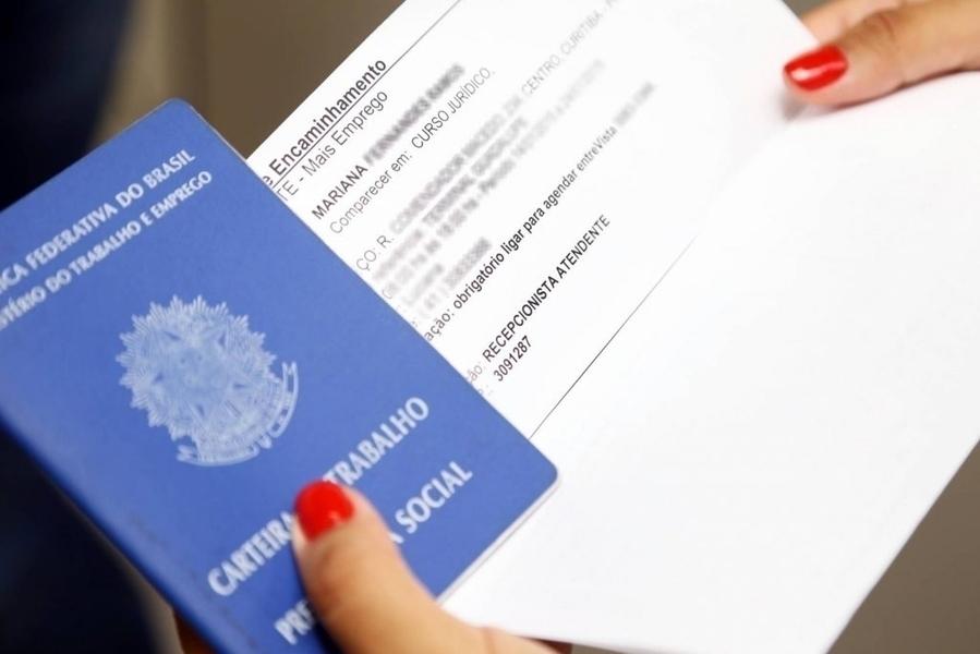 Vagas de emprego em Ponta Grossa   15 de julho de 2020