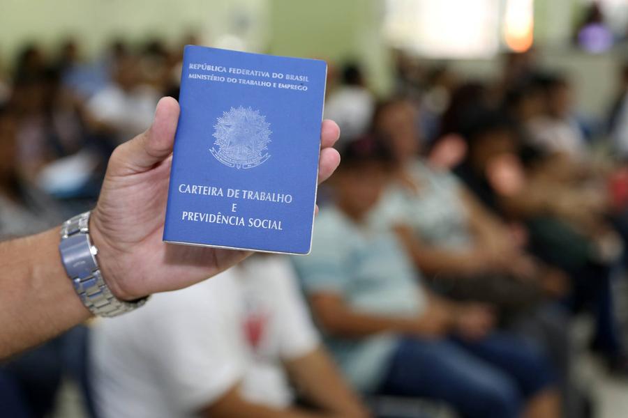 Vagas de emprego em Ponta Grossa  16 de Julho de 2021