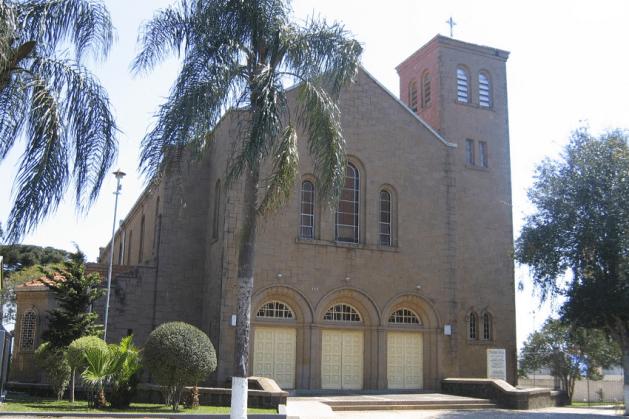 Igrejas Católicas retomam missas presenciais neste fim de semana em PG