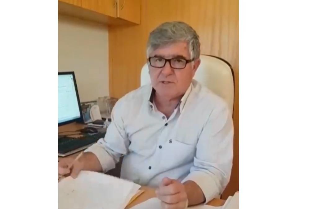 Porto Amazonas terá investimentos de aproximadamente R$ 2 mi  em pavimentação asfáltica.