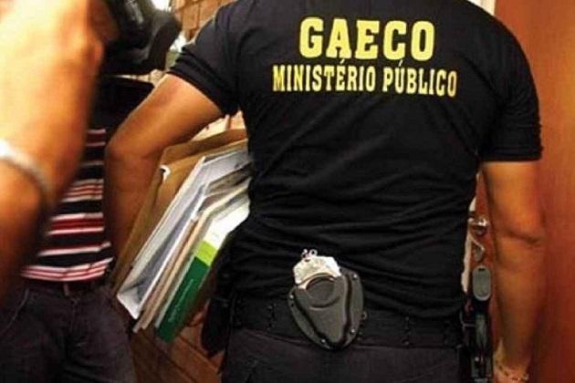 Gaeco denuncia proprietários rurais que subornavam policiais para encobrir crimes ambientais