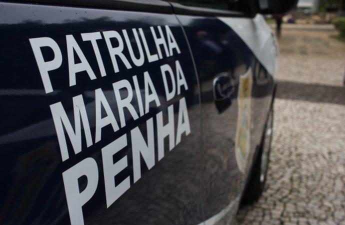 Mais de mil mulheres já foram assistidas pela Patrulha Maria da Penha até o momento em PG