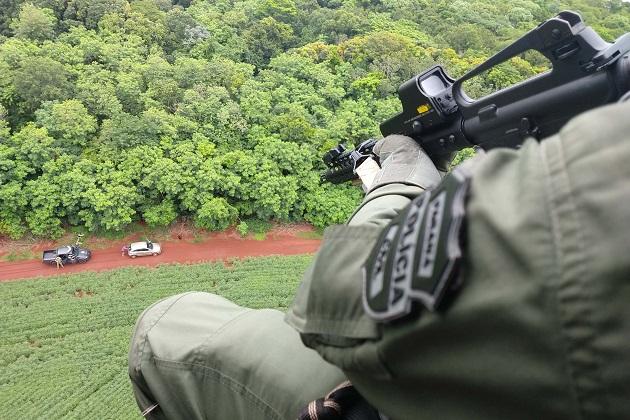 Paraná promove união de forças de segurança para combater crimes tributários, contrabando e tráfico