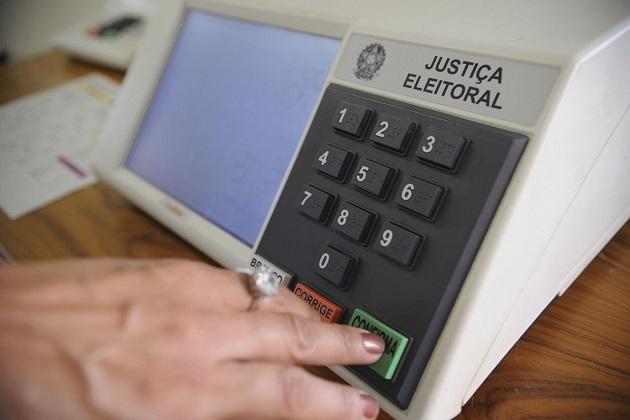 Começa nesta terça-feira (18) a convocação de mesários para as eleições