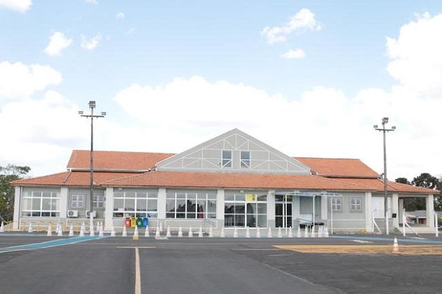 Aeroporto Sant'Ana, em Ponta Grossa, terá voos operados por instrumentos