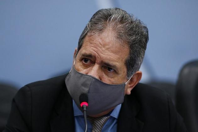 Vereador Valtão comemora reabertura da rodoviária de Ponta Grossa