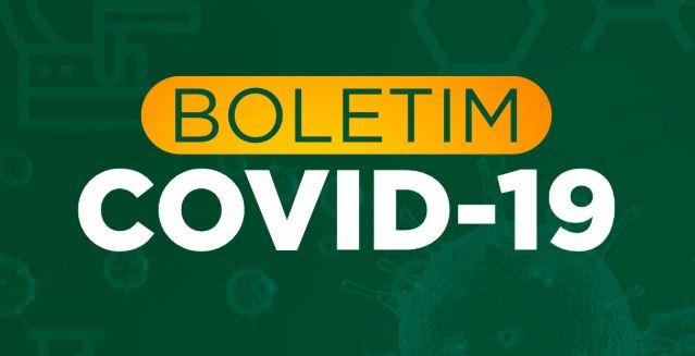 URGENTE | Boletim da Covid-19 registra novo caso em Palmeira