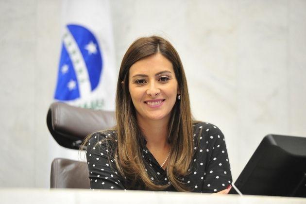 Mabel Canto propõe residência técnica para recém-formados