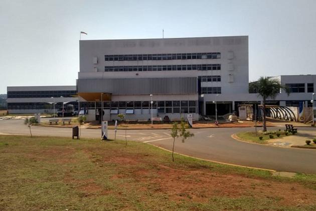 Vice-Reitor da UEPG afirma que não concorda com o afastamento da diretora geral do Hospital Universitário e deixa supervisão do HU