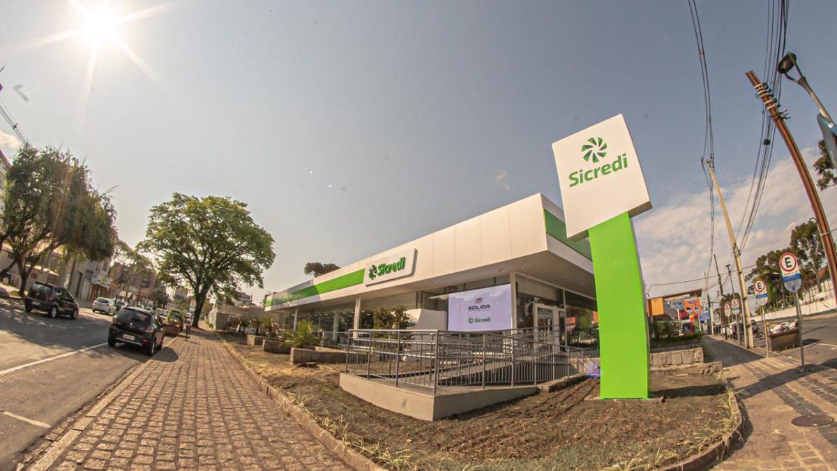 Com resultados recordes no primeiro semestre, Sicredi Campos Gerais PR/SP expande atuação na capital