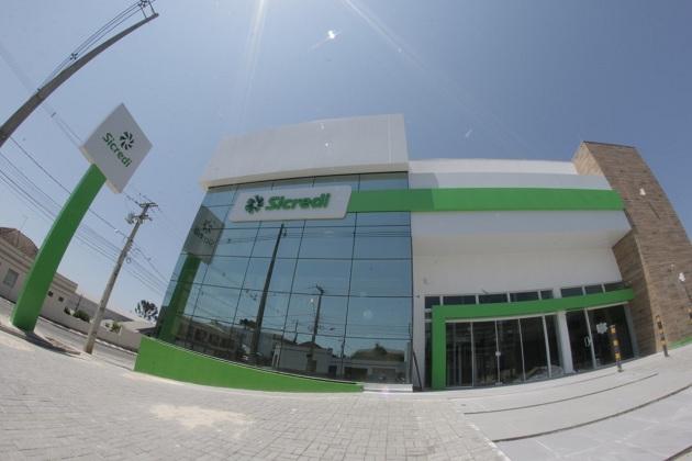 Sicredi inaugura nova agência em Palmeira