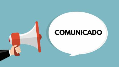COMUNICADO   Saúde emite nota sobre funcionamento do varejo aos sábados, domingos e feriados