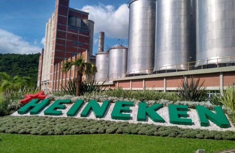 Grupo Heineken abre inscrições para programa de estágio